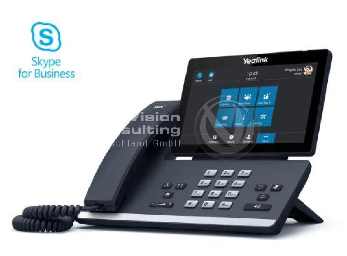 Yealink MSFT - Skype4Business T5 Serie T56A Android basierend