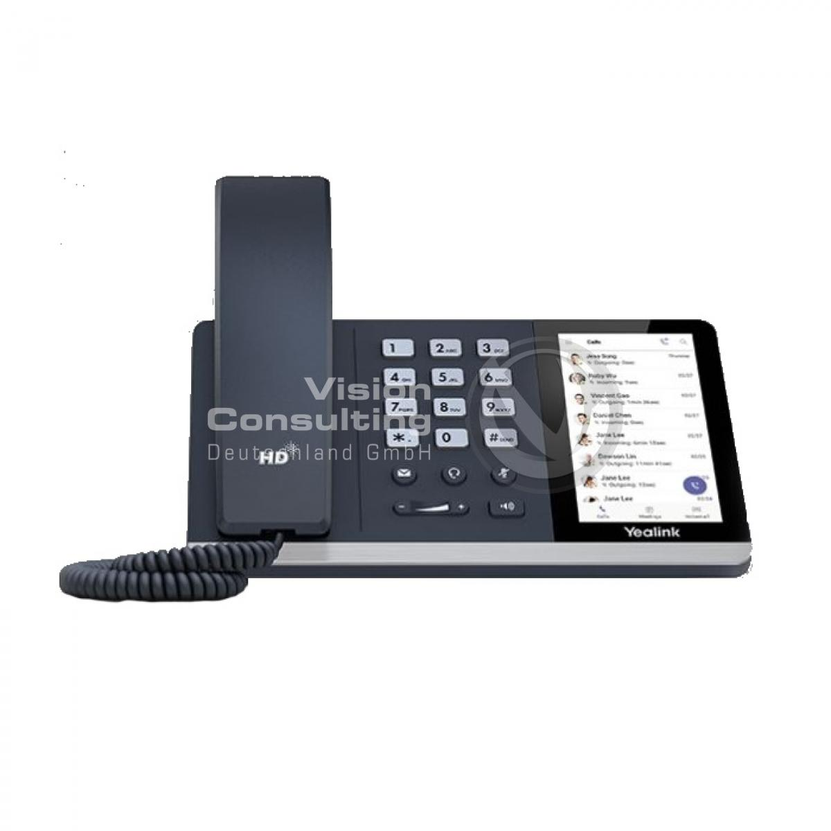 Yealink MSFT - Skype4Business T5 Series T55A