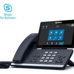 Yealink MSFT - T58A Android basiertes Telefon